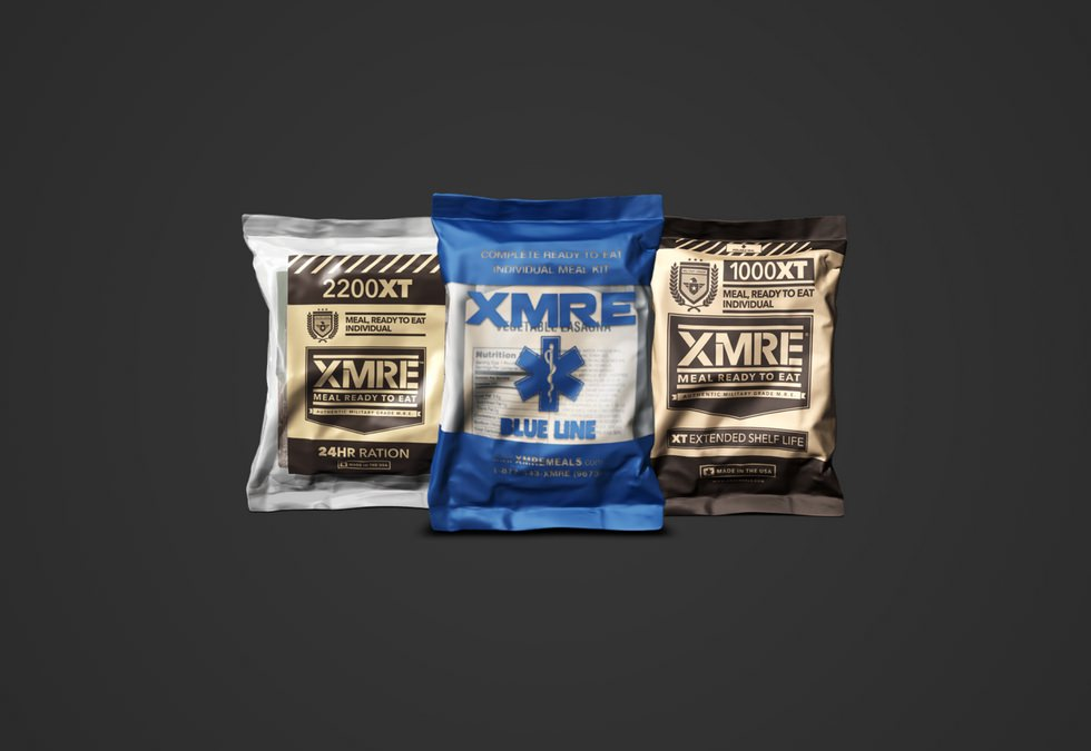 Where To Find Civilian MREs For Sale