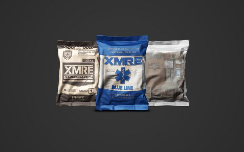 What Is An MRE And Why You Should Buy Them In Bulk For The Best Value